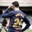 """Abel Ruiz: """"No me veo en otro club"""""""