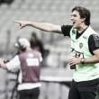 Técnico Thiago Larghi ressalta pontos positivos do Atlético-MG após empate contra Ferroviário