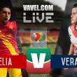 Resultado del Monarcas Morelia vs Veracruz en Liga MX 2018 (2-0)