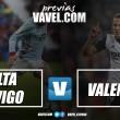Celta Vigo - Valencia, scintille al Balaidos