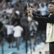 """Zé Ricardo não desiste de vaga mesmo após goleada: """"Enquanto existir possibilidades, vamos lutar"""""""