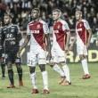 Las plazas europeas de la Ligue 1, en juego