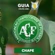 Guia VAVEL do Brasileirão 2018: Chapecoense