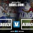 Previa Real Zaragoza - Albacete Balompié: en busca de la redención