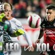 Previa León vs Xolos: sin margen de error