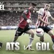 Previa Atlas - Chivas: No hay escusas para ganar
