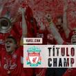 Além do 'Milagre de Istambul': relembre os cinco títulos do Liverpool na Champions League