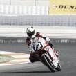 Ogura y Kofler, en el GP de Austria de Moto3