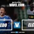 Previa Real Oviedo - Elche CF: necesidad de ganar en casa