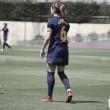 Las nuevas capitanas del Barça Femenino