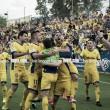 Resumen de la temporada 2017/2018: AD Alcorcón, un gran sprint final