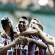 Bahia constrói goleada sobre Blooming no segundo tempo e avança na Copa Sul-Americana