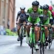 Giro de Italia: Bardiani - CSF, nueve niños andan sueltos