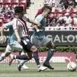 Un empate penal que le quita el triunfo a Chivas