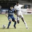 Cruzeiro e Santos duelam pela partida de volta da Copa do Brasil com vantagem mínima da Raposa