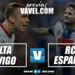 Previa RC Celta - RCD Espanyol: ahora va en serio