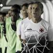 """Apesar da eliminação, Jorginho enaltece atuação do Vasco: """"Até o fim não se perdeu"""""""