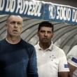 Mano Menezes admite inicio ruim do Cruzeiro, mas exalta vitória sobre Atlético-PR