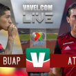Resultado del Lobos BUAP vs Atlas (0-0)
