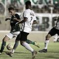 Palmeiras bate Vitória e avança na Copa São Paulo