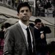 """Fabiano Soares exalta Atlético-PR mesmo com eliminação na Vila: """"Mostramos que somos grandes"""""""