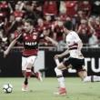 Na briga pela liderança do campeonato, Flamengo e São Paulo duelam no Maracanã
