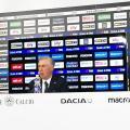 Carlo Ancelotti. Fonte: Davide Marchiol
