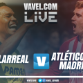 Resumen Villarreal CF vs Atlético de Madrid en LaLiga Santander (1-1)