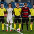 Real Madrid Castilla - CF Interacional de Madrid / Fuente: VAVEL