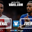 Arsenal vs Everton Preview: Blues facing tough task away to Emery's flying Gunners