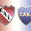 Historial vs Boca