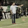 "Roberto Fernandes lamenta derrota, mas exalta luta do Náutico: ""Jogamos perto do limite"""