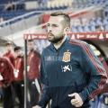 """Jordi Alba: """"Me encuentro en un momento de forma muy bueno"""""""