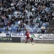 Manu Herrera deja el Real Zaragoza