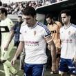 Fotos e imágenes del Real Zaragoza 1-3 Elche, jornada 10 de Segunda División