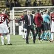 Leonardo Jardim lamenta virada e e julga como difícil classificação na Champions
