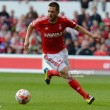 Matty Fryatt close to shock return for Nottingham Forest
