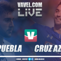 Resumen del Puebla 1-1 Cruz Azul de la Liga MX del Clausura 2019.