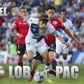 Lobos BUAP vs Pachuca en vivo AHORA en Liga MX (1-1)
