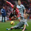 Sunderland vs Burnley Analysis: Thwarting Defoe could be key to the Clarets earning their first away win
