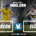 Previa Alcorcón - Elche | Fotomontaje VAVEL