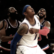 Carmelo Anthony to sign with Houston Rockets