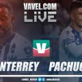 Resumen y Goles Rayados Monterrey 5-0 Pachuca en Liga Mx