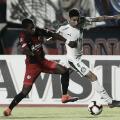 Palmeiras e San Lorenzo definem liderança do Grupo F da Libertadores