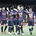 El FC Barcelona entra en la recta más importante de la temporada