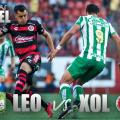 Previa León -Tijuana: Por la primer victoria del torneo