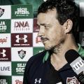Fernando Diniz destaca seriedade da equipe na goleada sobre o River-PI