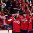 Washington Capitals Take Down the Rangers Behind Jay Beagle