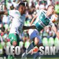 Previa León - Santos: en busca de la cima