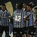 Cumprindo tabela, Grêmio bate Pelotas no fechamento da primeira fase
